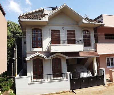 K.P. Cottage and Rooms,Ooty